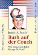 Bush auf der Couch