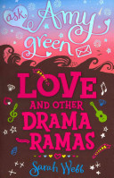 Love and Other Drama-ramas Book Cover