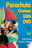 Parachute Games with DVD