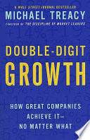 Double Digit Growth