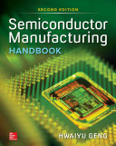 Semiconductor Manufacturing Handbook  Second Edition