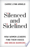 Book Silenced and Sidelined