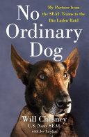 Book No Ordinary Dog
