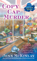 Copy Cap Murder : of a hat returns to her...