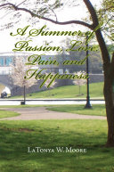 download ebook a summer of passion, love, pain, and happiness pdf epub