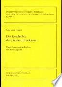 Die Geschichte des Grossen Brockhaus