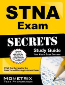 STNA Exam Secrets Study Guide