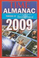 Time  Almanac 2009 Book PDF