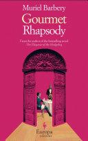 Gourmet Rhapsody : elegance of the hedgehog. in the heart...