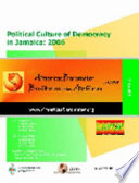 The Political Culture of Democracy in Jamaica  2006