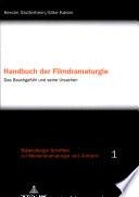 Handbuch der Filmdramaturgie