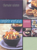 Complete Vegetarian Cookbook