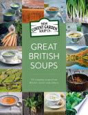 Great British Soups