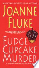 Fudge Cupcake Murder Book PDF