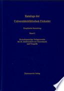 Deutschsprachige Vorlagenwerke des 19. Jahrhunderts zur Neuromanik und Neugotik
