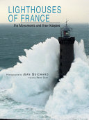 Lighthouses Of France book