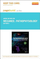 Pathophysiology Pageburst on Kno Retail Access Code