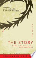 NIV  The Story  Teen Edition  Enhanced Edition   eBook