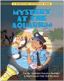download ebook mystery at the aquarium: nightlight detective pdf epub