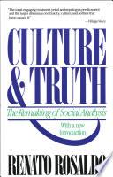 Culture   Truth