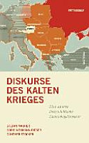 Diskurse des Kalten Krieges