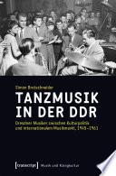Tanzmusik in der DDR