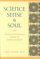 Science Sense And Soul