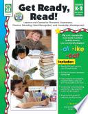 Get Ready  Read   Grades K   2