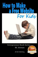 How to Make a Free Website for Kids