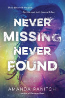 Never Missing Never Found book