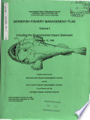 Monkfish Fishery Regulations, Northeast Multispecies Fishery, Fishery Management Plan (FMP) Amendment 9, Exclusive Economic Zone (EEZ) Off the New England and Mid-Atlantic Coast