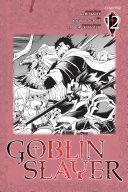 Goblin Slayer  Chapter 12  manga