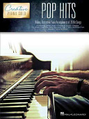 Pop Hits   Creative Piano Solo