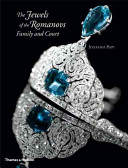 Jewels Of The Romanovs book