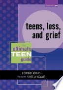 Teens, Loss, And Grief : who are struggling with bereavement...
