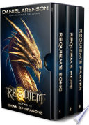 Dawn of Dragons  The Complete Trilogy