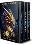download ebook requiem: dawn of dragons (the complete trilogy) pdf epub