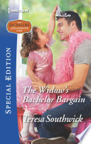 The Widow S Bachelor Bargain