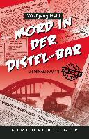 Mord in der Distel-Bar