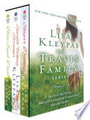 The Travis Family Series  Books 1 3