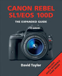 Canon Rebel SL1/EOS 100D