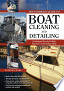 The Insider s Guide to Boat Cleaning and Detailing