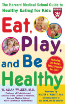 Eat, Play, and be Healthy
