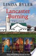 Lancaster Burning Trilogy