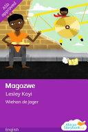 Book Magozwe