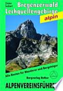 Bregenzerwald- und Lechquellengebirge [alpin]