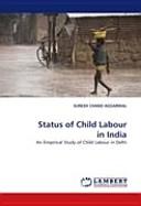 Status of Child Labour in India