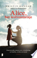 Alice Het Wolvenmeisje