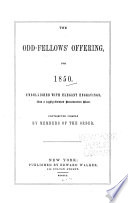The Odd fellows  Offering Book PDF