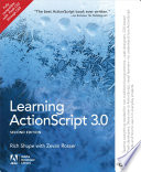 Learning ActionScript 3 0
